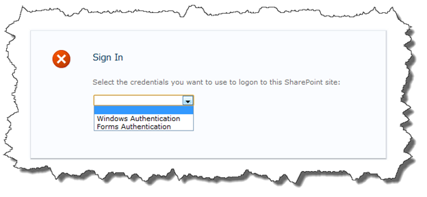 sharepoint 2010 create unique login page with forms based