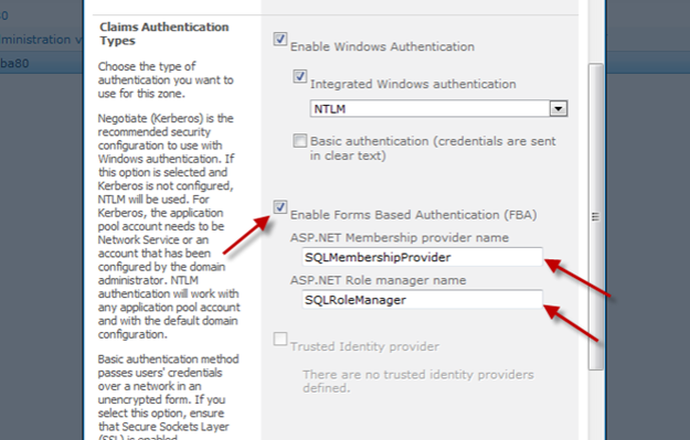 SP 2010 | SharePoint Interests