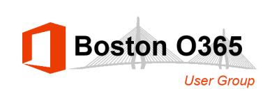 Boston Office 365