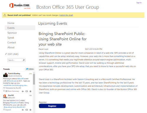 SharePoint List View Customized
