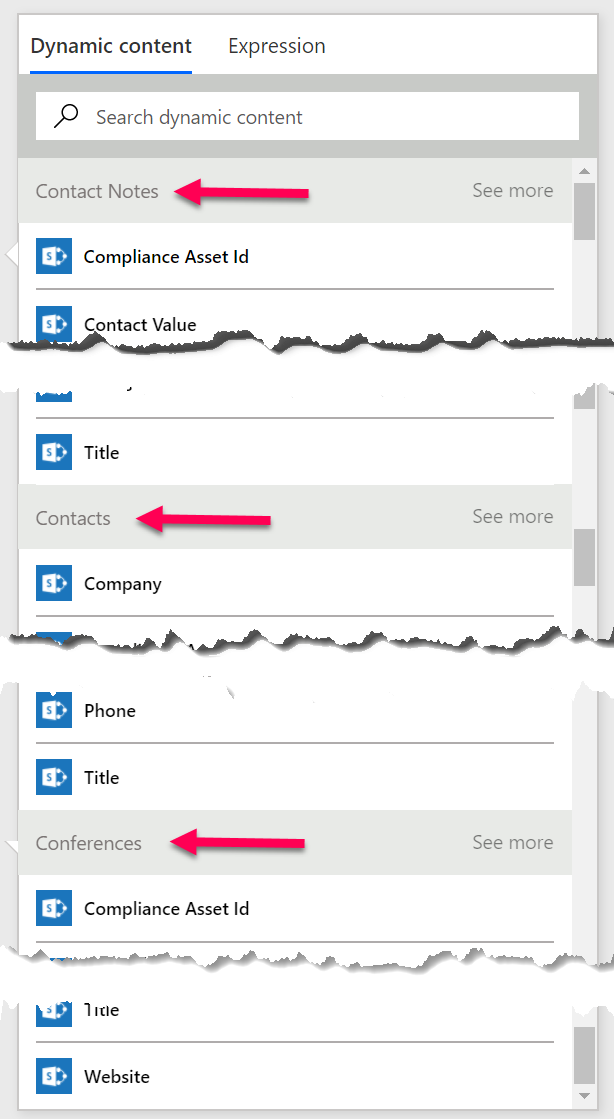 Tips and tricks for working with Microsoft Flow | David
