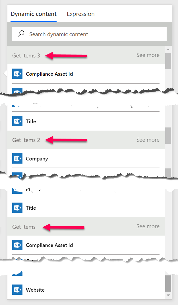 Tips and tricks for working with Microsoft Flow – David Lozzi's Blog