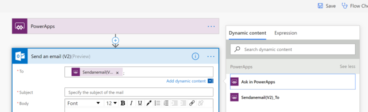 new powerapps variable in flow.png